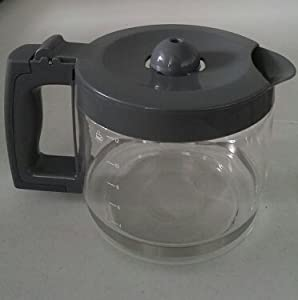 Kenmore Coffee Maker Replacement Carafe : Amazon.com: Kenmore 100.40706310 Coffee Maker Carafe: Kitchen & Dining
