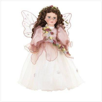 FAIRY DOLL - Buy FAIRY DOLL - Purchase FAIRY DOLL (SunRise, Toys & Games,Categories,Dolls,Porcelain Dolls)