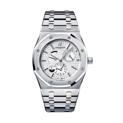 Audemars Piguet Royal Oak Men's Automatic Watch - 26120ST.OO.1220ST.01