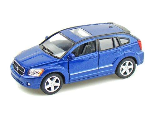Dodge Caliber 1/34 Blue