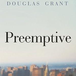 Preemptive Audiobook