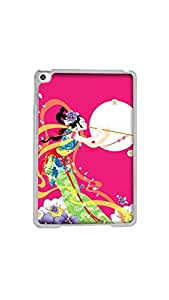 I Proud To Be An Indian Designer 2D Mobile Case/Cover For Apple iPad Mini 4