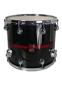 Premier drums genista series 43264brx 1 piece for 14x12 floor tom