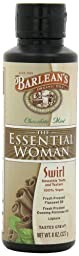 Barlean\'s Chocolate Mint Essential Woman Swirl, 8-Ounce