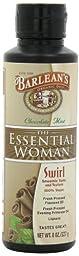 Barlean\'s Chocolate Mint Essential Woman Swirl, 8-Ounce