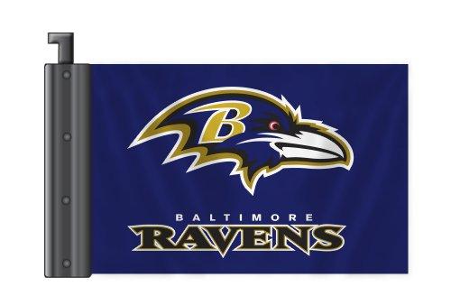 Baltimore Ravens Antenna Topper Price Compare