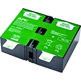 APC APCRBC123 UPS Replacement Battery Cartridge for BR1000G and select others