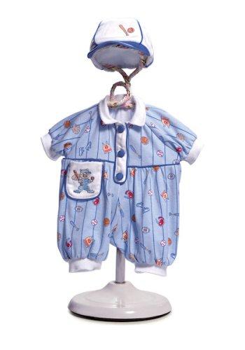 Baseball Romper 2008 Adora doll outfit - Buy Baseball Romper 2008 Adora doll outfit - Purchase Baseball Romper 2008 Adora doll outfit (Adora, Toys & Games,Categories,Dolls,Baby Dolls)
