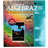 img - for Heath; Algebra 2; an Integrated Approach book / textbook / text book