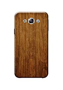 Samsung E7 Back Cover Premium Quality Designer Printed 3D Lightweight Slim Matte Finish Hard Case Back Cover for Samsung Galaxy E7 by Tamah