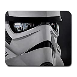 Star Wars Funny & Cute Rectangle Mouse Pad Joie 47