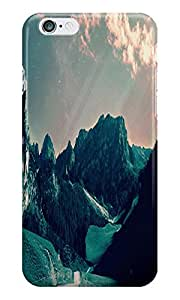Dreambolic Mountain Call I Phone 6 Plus Mobile Cover