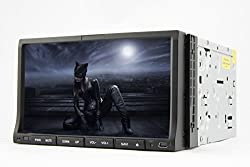 See Yht-203 Android Page 2-din in Dash Car DVD Player Navigation Details