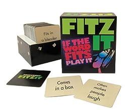 Fitz it