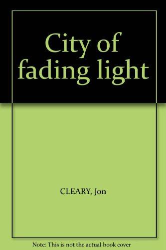 City of fading light PDF