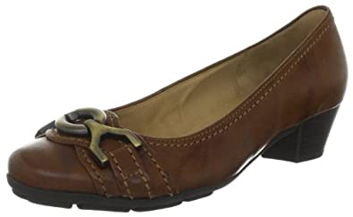 Gabor Shoes 5131054, Damen Klassische Pumps, Braun (copper), EU 37 (UK 4) (US 6.5)