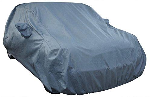 Leader Accessories Mini Cooper 2002-2014 Custom 5 Layer Waterproof Car Cover (Mini Cooper Car Parts compare prices)