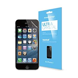 iPhone 5 Screen Protector Cover