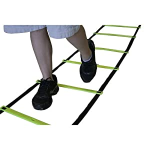 Amber Sports 30-Foot Speed Agility Ladder
