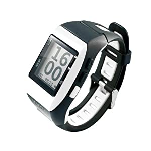 PAPAGO GLWPN-HB-US GoWatch 770 Multi-Sports 1.5-Inch LCD GPS Watch with ANT+ Heart Rate Monitor Video Camera