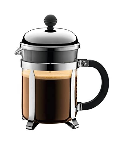 Bodum Cafetera Chambord French Press 4 Cups 0.5 L