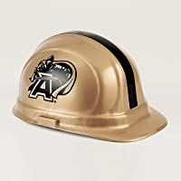 NCAA Army Cadets Black Knights Hard Hat by WinCraft