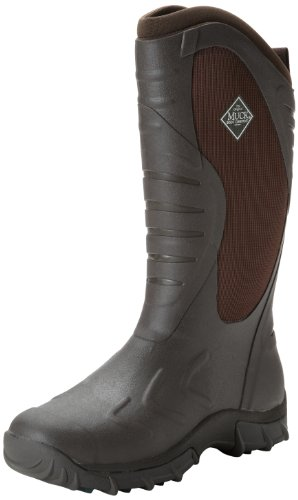 Muck Boot Men's Pursuit Brown Hunting Boot 8 M