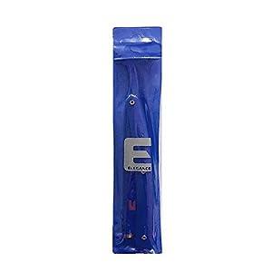 ELEGANCE GEL Elegance Razor Holder, Blue, 1 ct
