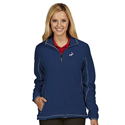 MLB Los Angeles Dodgers Women's Ice Jacket