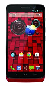 Motorola DROID MINI, Red (Verizon Wireless)