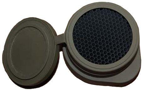 Steiner Ard Set 8X30, 6X30, 7X35, 7X30 Military Binoculars, Porro - Short Barrel, Pair 730