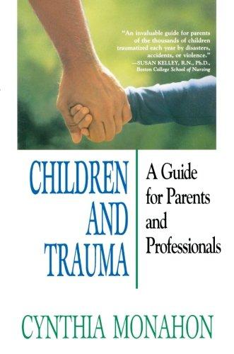 Trauma y los niños: una guía para padres y profesionales
