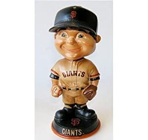 MLB San Francisco Giants Vintage Bobble by Forever Collectibles