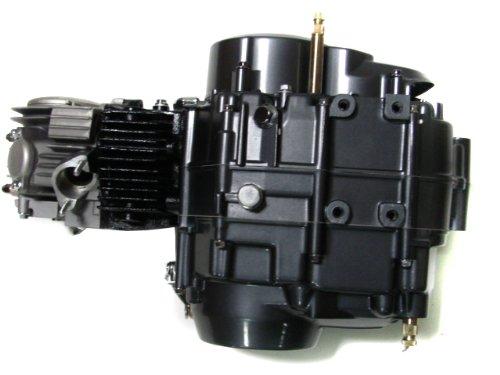 Tms Lifan 125cc 1p52fmi K Engine Dirt Bike Motor Carb
