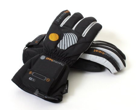 Thermoheat Herren beheizbare Thermo-Handschuhe