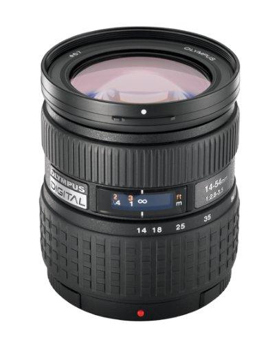 Olympus 14-54mm II f/2.8-3.5 II AF Zuiko Lens for Olympus Digital SLR Cameras