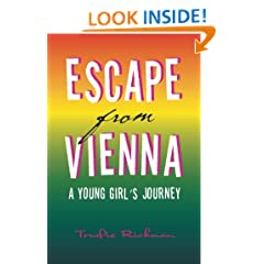 Escape From Vienna: A Young Girl's Journey