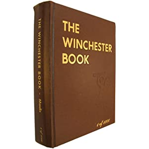 Taurus Serial Number Lookup >> The Winchester Book