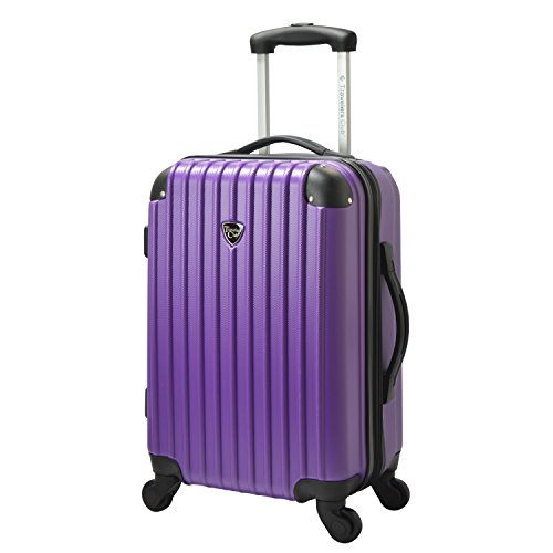 travelers-club-luggage-madison-20-hardside-exp-carry-on-spinner-purple