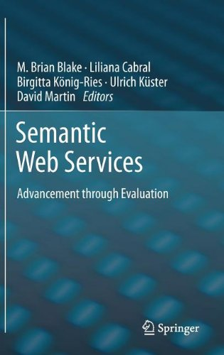 Semantic Web Services Advancement through Evaluation
