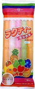清水製菓 乳酸ラクティー 10本×15袋