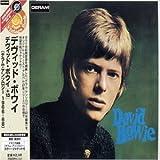 Deram Anthology 1966-1968 by Bowie, David