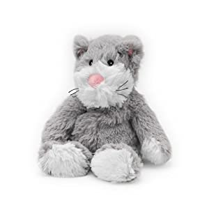 Intelex Cozy Therapy Plush, Junior Cat
