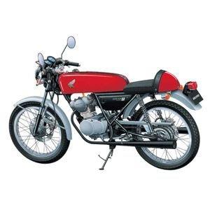 1/12 ネイキッドバイク No.36 Honda ドリーム50 スペシャルエディション (1998)