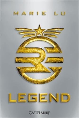 Legend (1) : Legend. Tome 1