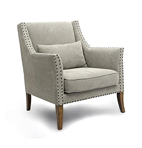 Chadley Natural Armchair