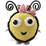 "The Hive 5"" Plush Rubee The Bee"