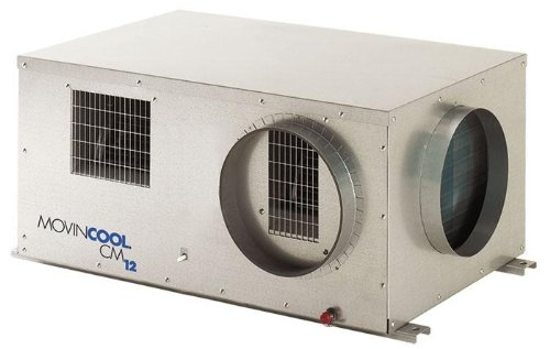 12,000 Btu Movin Cool Ceiling Mount Server Cooler – CM12