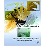 img - for [(Microbial Forensics )] [Author: Bruce Budowle] [Oct-2010] book / textbook / text book
