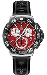 TAG Heuer Men's CAH1112.BT0714 Formula 1 Chronograph Quartz Watch